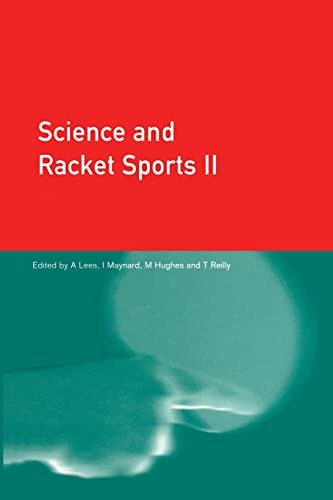 Science and Racket Sports II: Hughes, Mike