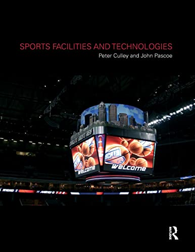 9781138880634: Sports Facilities and Technologies