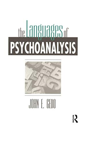9781138881624: The Languages of Psychoanalysis