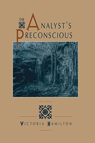 9781138881648: The Analyst's Preconscious