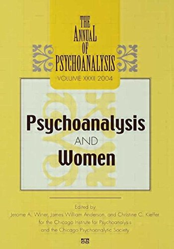 9781138881662: The Annual of Psychoanalysis, V. 32: Psychoanalysis and Women