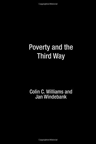9781138883369: Poverty and the Third Way