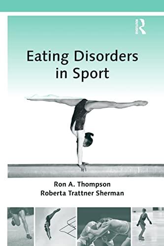 9781138884427: Eating Disorders in Sport
