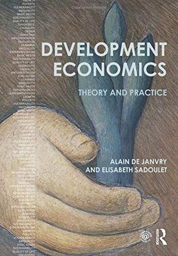 9781138885295: Development Economics: Theory and practice