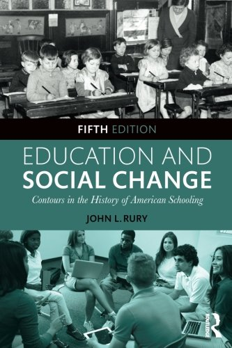 9781138887046: Education and Social Change
