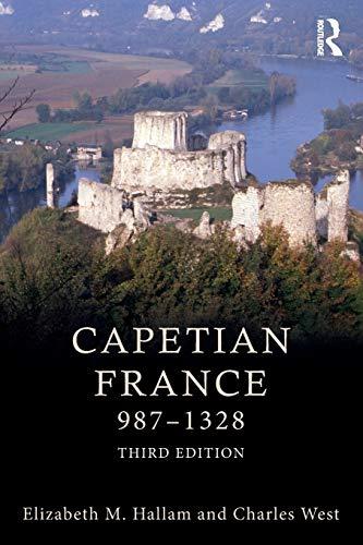 9781138887688: Capetian France 987-1328