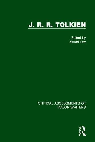 9781138889774: J. R. R. Tolkien (Critical Assessments of Major Writers)