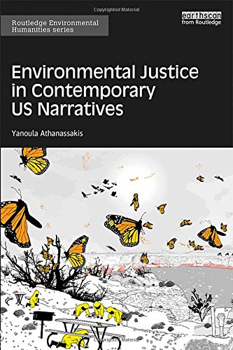 9781138890398: Environmental Justice in Contemporary US Narratives (Routledge Environmental Humanities)
