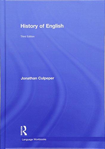 9781138891746: History of English (Language Workbooks)