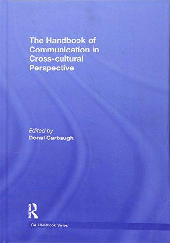 9781138892095: The Handbook of Communication in Cross-cultural Perspective (ICA Handbook Series)