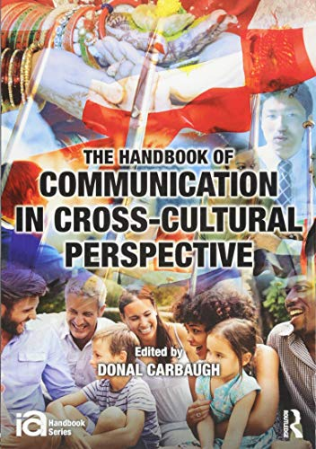 9781138892118: The Handbook of Communication in Cross-cultural Perspective (ICA Handbook Series)