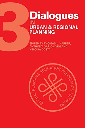 Dialogues in Urban and Regional Planning: Volume 3: Harper, Thomas L.