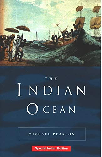9781138895911: The Indian Ocean [paperback] Michael Pearson [Jan 01, 2017]