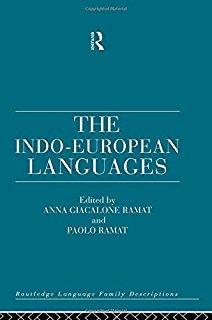 9781138896215: The Indo-Aryan Languages