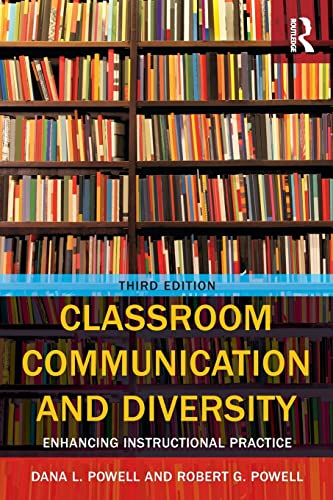 9781138897915: Classroom Communication and Diversity (Routledge Communication Series)