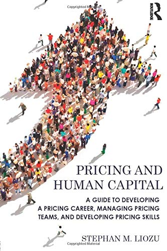 9781138900530: Pricing and Human Capital