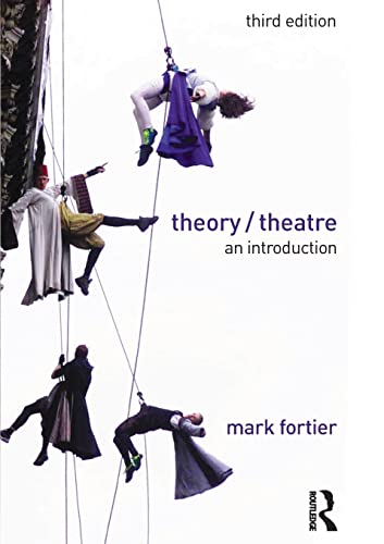 9781138902046: Theory/Theatre