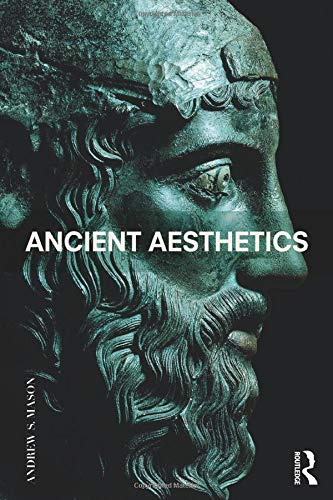 9781138902428: Ancient Aesthetics
