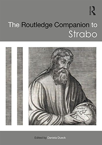 The Routledge Companion to Strabo: Routledge