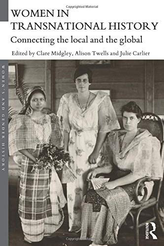 9781138905788: Women in Transnational History (Women's and Gender History)