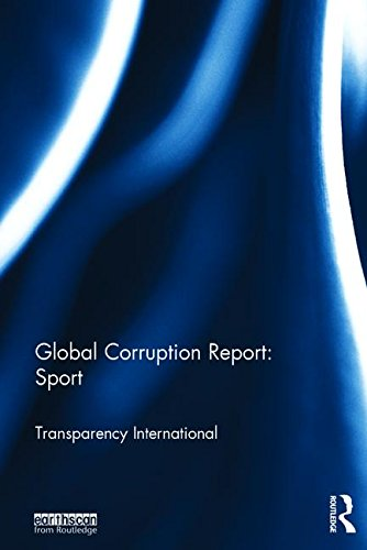 9781138905894: Global Corruption Report: Sport