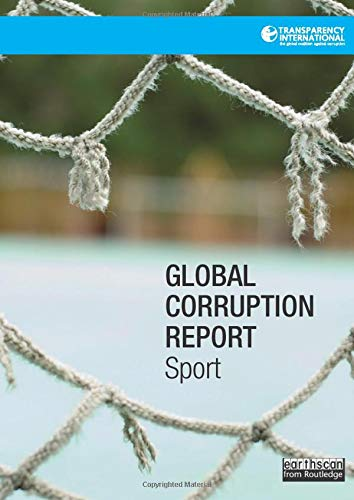 9781138905924: Global Corruption Report: Sport