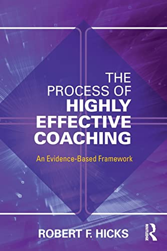9781138906013: The Process of Highly Effective Coaching