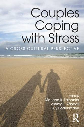 9781138906631: Couples Coping with Stress: A Cross-Cultural Perspective