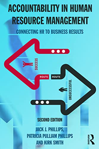 9781138909953: Accountability in Human Resource Management: Connecting HR to Business Results