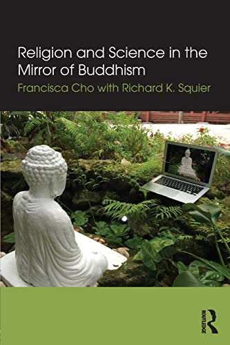 9781138910898: Religion and Science in the Mirror of Buddhism