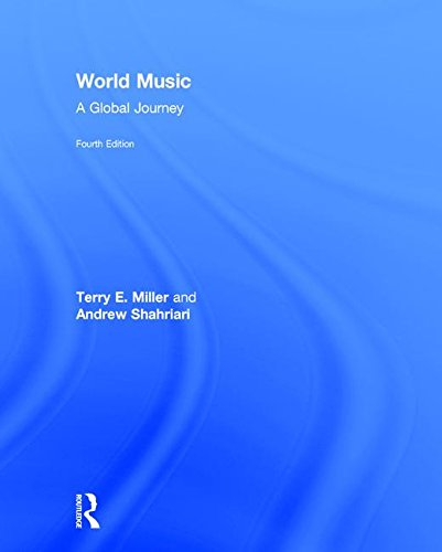9781138911284: World Music: A Global Journey