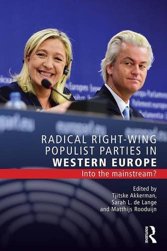 9781138914834: Radical Right-Wing Populist Parties in Western Europe: Into the Mainstream? (Extremism and Democracy)