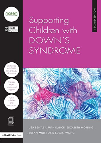 9781138914858: Supporting Children with Down's Syndrome (nasen spotlight)