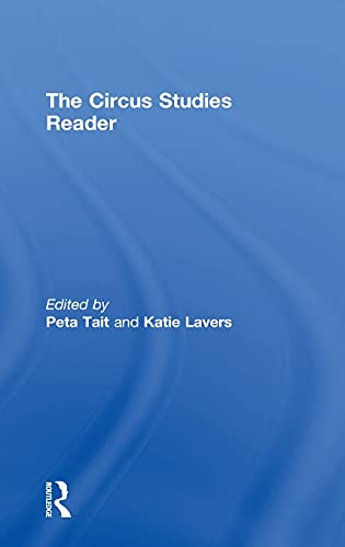 9781138915435: The Routledge Circus Studies Reader