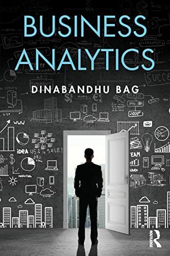 9781138916128: Business Analytics