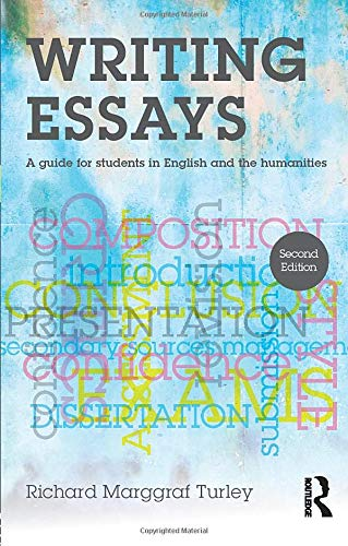 9781138916692: Writing Essays: A guide for students in English and the humanities