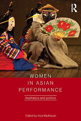 9781138917828: Women in Asian Performance