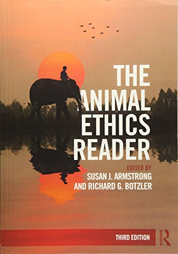 9781138918016: The Animal Ethics Reader