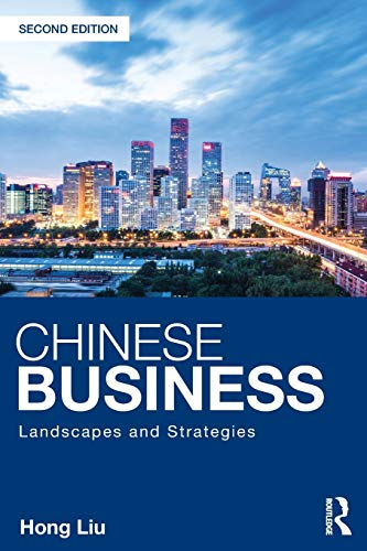 9781138918252: Chinese Business: Landscapes and Strategies