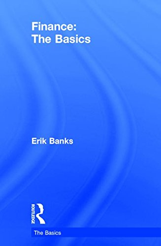 9781138919761: Finance: The Basics