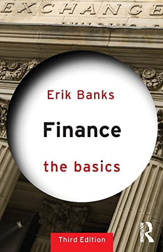 9781138919785: Finance: The Basics