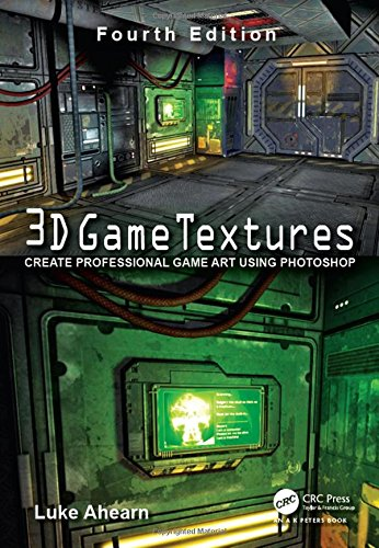 3D Game Textures Create Professional Game Art Using Photoshop