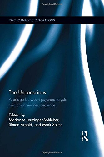 The Unconscious: Mark Solms, Simon