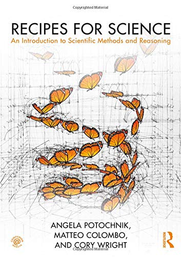 9781138920736: Recipes for Science: An Introduction to Scientific Methods and Reasoning