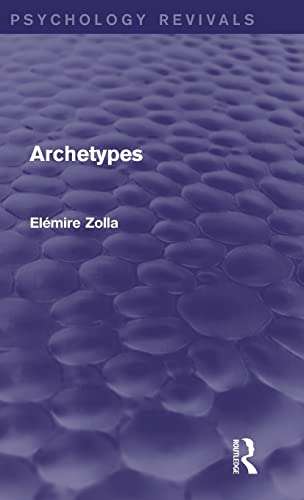 9781138921023: Archetypes (Psychology Revivals)