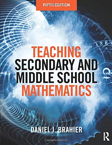 9781138922785: Teaching Secondary and Middle School Mathematics