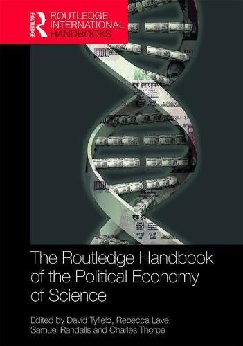9781138922983: The Routledge Handbook of the Political Economy of Science (Routledge International Handbooks)