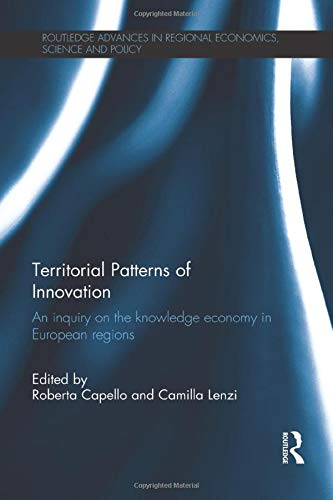 Territorial Patterns of Innovation: An Inquiry on