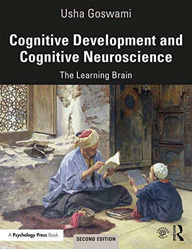 9781138923911: Cognitive Development: The Learning Brain