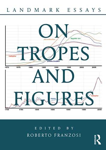9781138925625: Landmark Essays on Tropes and Figures (Landmark Essays Series)